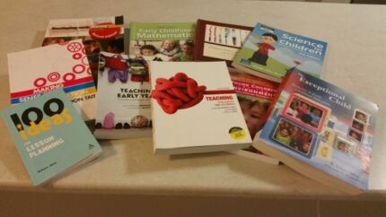 Eary years texts. Primary school. Kindergarten text. Kindy - yr 3 Murrumba Downs Pine Rivers Area Preview