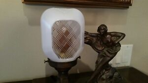 Vintage Light Shade Cover