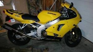 2002 ninja 600 zx6r