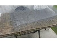 BIRD Cage wire(various sizes)