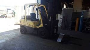 Hyster 3 tonne Forklift Mackay Mackay City Preview