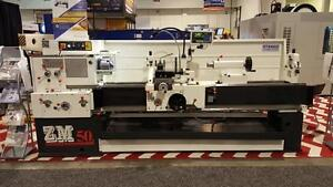 NEW STANKO ZM50 20x80 manual lathe
