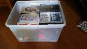 DVD Box 60 titles Kew Boroondara Area Preview
