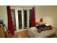 Double room to rent in balham from 7july £630pcm