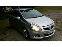 Vauxhall Corsa VXR 1.6 Turbo Petrol Bargain!!