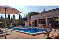 Holiday rental, Villa/ Finca In Portocolom Mallorca