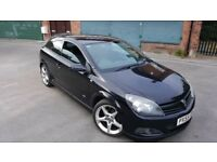 2005 Vauxhall Astra 1.8 Sri+ Factory Xpack - Stunning Example - Bargain - £1095 px welcome