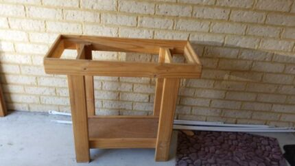 Free fish tank stand Balga Stirling Area Preview