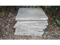 WANTED - OLD SLABS.