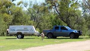 2003 outback jayco penguin Toowoomba Toowoomba City Preview