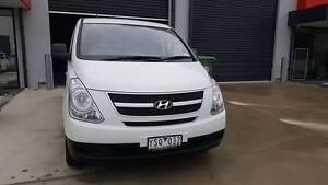 2011 Hyundai iLoad Van/Minivan Dandenong South Greater Dandenong Preview