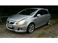 Vauxhall Corsa VXR 1.6 Turbo Petrol £3200