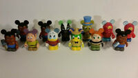 Disney Vinylmations Lot $5 EACH. Chasers $10-$20