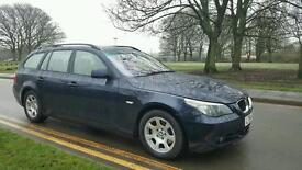 Bmw 525d Touring SE *AUTO*BigSpec*SatNav