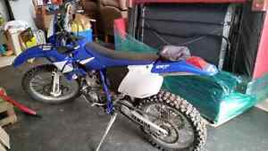 2003 wr250f for sale