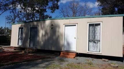 Relocatable Cabins x 2  (Wheelchair Friendly) Kialla Shepparton City Preview