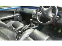 Fiat Coupe 20v Blue 90k miles MOTFeb2017