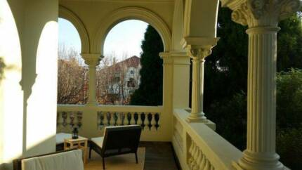 Stunning St Kilda Victorian with 4-poster only $99 per night! Elwood Port Phillip Preview