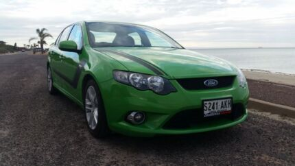 2010 fg xr6 for sale or swap Whyalla Norrie Whyalla Area Preview