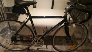 Cannondale Advanced CAAD 3 Aluminum Design