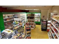 Eastern European food shop for sale