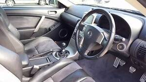 2003 Nissan Skyline Coupe Dandenong South Greater Dandenong Preview