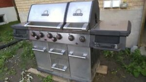 BBQ Broil King Imperial XL
