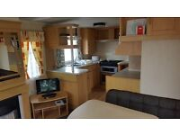 20% OFF. Static Holiday Home in Clacton, Essex. Please read FULL Ad. No Housing benefit claimants