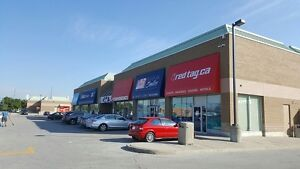 Prime Retail Space for Lease in Vaughan (Keele & Rutherford)