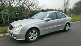 Mercedes e270 2005 avantgarde LowMileage * 110k *