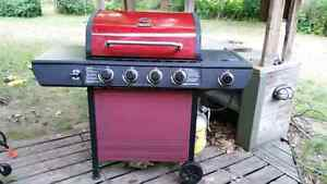 BBQ for sale, must go fast! $50 OBO