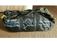 Outwell oregon 5 tent NEVER USED.
