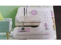 Uten Mini Sewing Machine