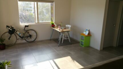 One room for rent in 2 bedroom apartment  West End Brisbane South West Preview