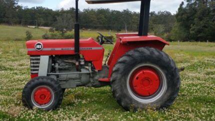 Massy ferguson tractor Telegraph Point Port Macquarie City Preview