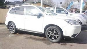 2015 Subaru Forester 2.5i-S Golden Square Bendigo City Preview