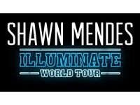 3x SOLD OUT section seating tickets to Shawn Mendez Glasgow The SSE Hydro