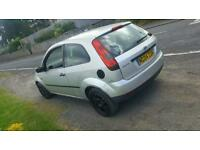 CHEAP CAR FORD FIESTA 1.2 LX