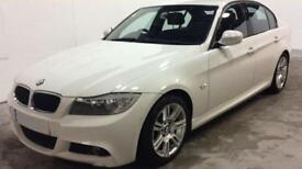 BMW 318 2.0TD auto 2010.5MY d M Sport FROM £36 PER WEEK!