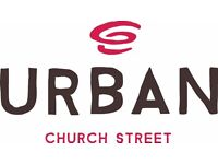Excellent Emporium Manager needed - Urban Cafe Bar Kitchen, Church St