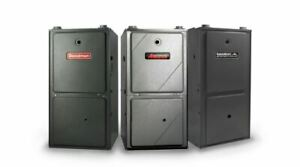 Furnace Limited Time Offer - $1399