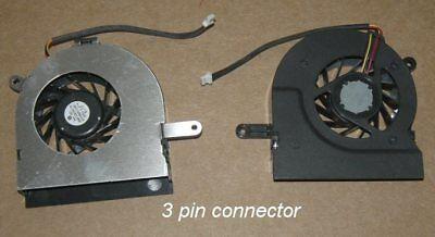 Kühler Lüfter Toshiba A210 A200 A205 A210 A215  UDQFZZR29C1N A205-S7468  CPU FAN gebraucht kaufen  Wuppertal