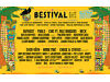 1 x Bestival 2014 ticket Thursday entry weekend pass with camping Aberdeen