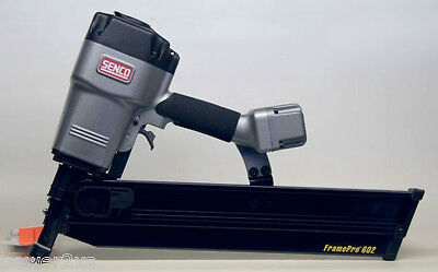 Senco Framepro 602 Frh Framing Nailer - With Warranty
