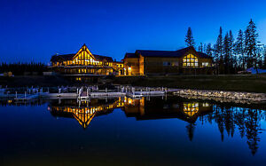 F/T BOH Line Cook needed for busy summer golf resort