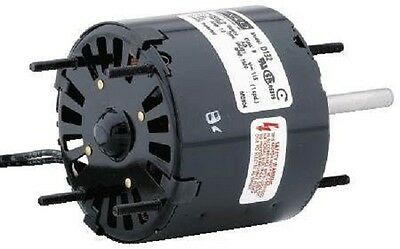 Fasco D132 120hp 115v Cwse Motor - New