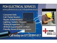 Multi Skilled Electrician