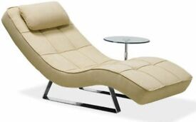BO Concept Chaise Lounge