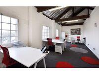 ●(Brixton-SW9) Modern & Flexible - Serviced Office Space London!