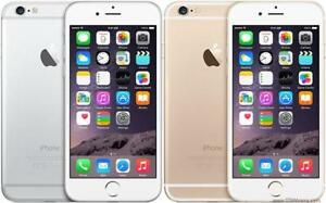 IPhone 6 CELL PHONE 16 GB, UNLOCKED WORLD WIDE.   ALL COLOR -  NEW IN BOX WITH WARRANTY. SUPER SALE  $ 249.00 NO TAX